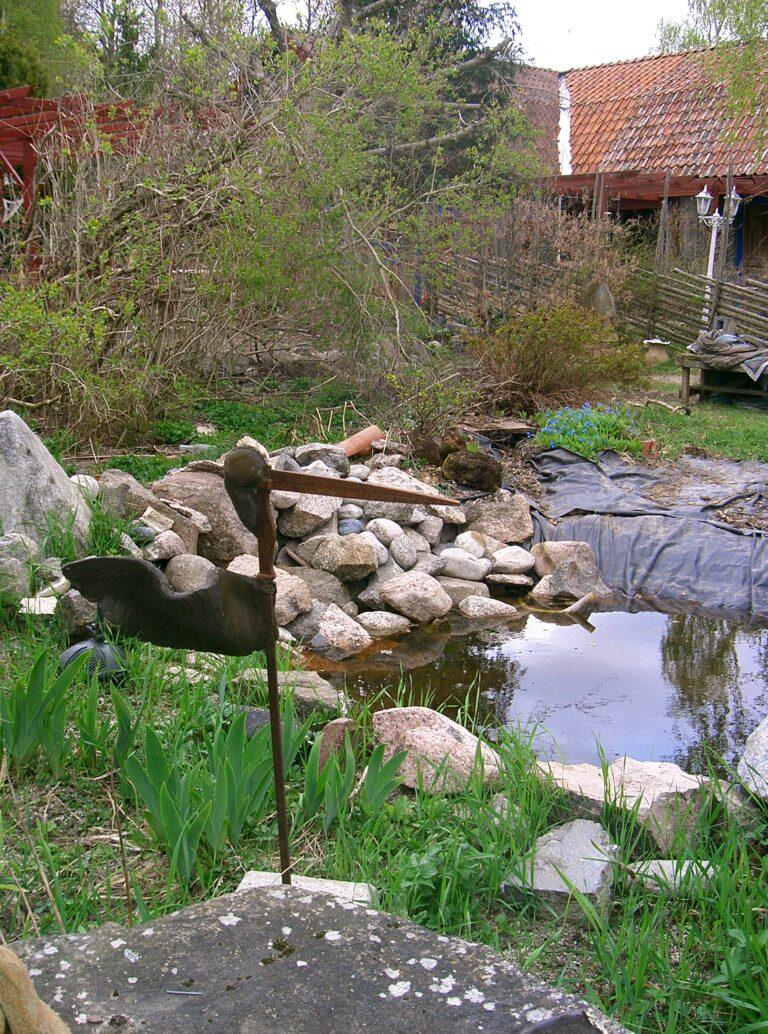 Lundellska Galleriet - Öppen Trädgård