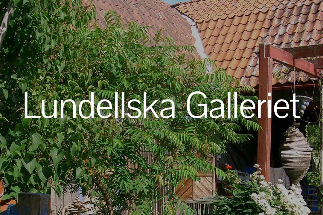 Öppna trädgårdar länk till Lundellska Galleriet